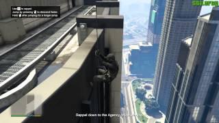 GTA 5 PC - Mission #24 - Three