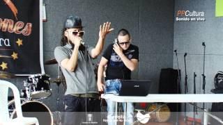 A Lion ft Jonas, categoría Música: Comuna 3 - Manrique