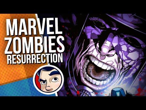 Marvel Zombies Resurrection | Comicstorian