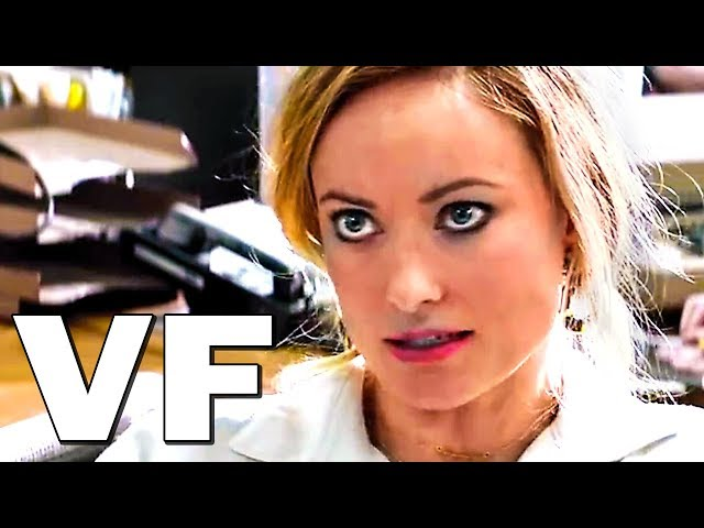 LE CAS RICHARD JEWELL Bande Annonce VF (2020) Clint Eastwood