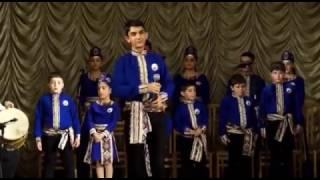 Edgar Martirosyan-Cov es cov es