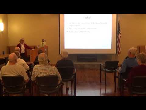 Renewable Energy Solutions With Carolyn Johnson