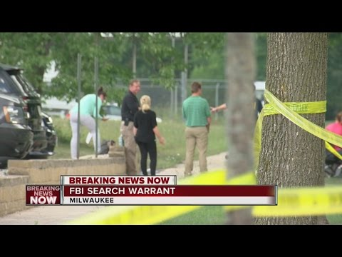 FBI executes multi-agency federal search warrant in Milwaukee