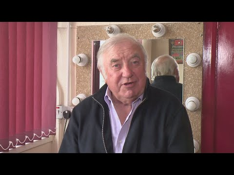 Sir Bruce Forsyth: Jimmy Tarbuck pays tribute to