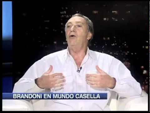 Luis Brandoni: Entrevista