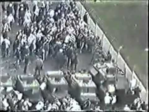 N.Ireland riot-Public disorder