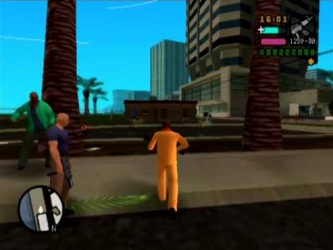 Grand Theft Auto: Vice City Stories Guide: Empire Takeover, Part 1