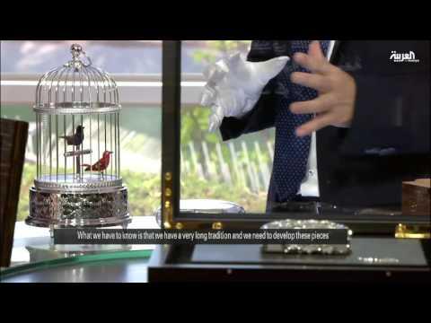 Swiss company develop luxury boxes
