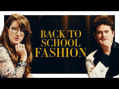 This Year's Hottest College Looks | CH Shorts
