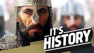 Saladin - sword of Islam - IT'S HISTORY