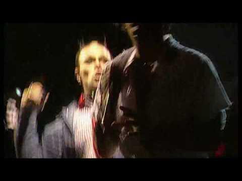 The Prodigy Breathe (Glastonbury 1997) [HIGH QUALITY]