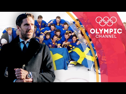 Henrik Lundqvist's Style has a Helping Hand from Stylist Stephen F. | Gold Medal Entourage