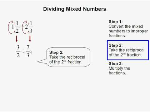 math worksheet : dividing mixed numbers  youtube : Dividing Mixed Fractions Worksheets