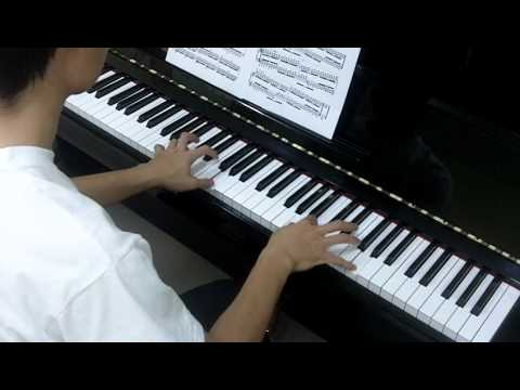 Hanon The Virtuoso Pianist In 60 Exercises