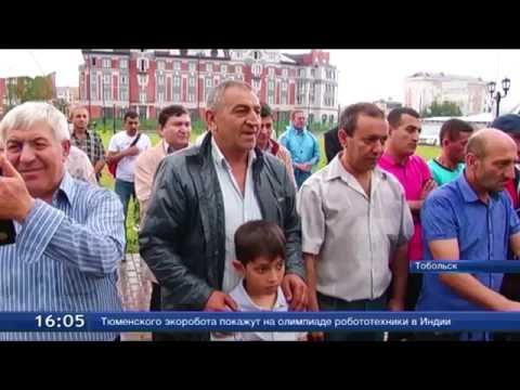 С начала года из Тобольска депортированы 53 иностранца