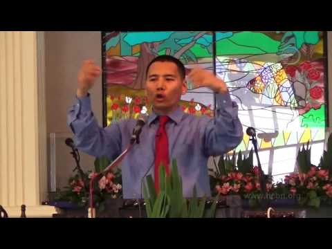 02 Revelation Made Simple: Peter Gregory's Testimony