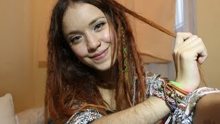 How to make dreads :)