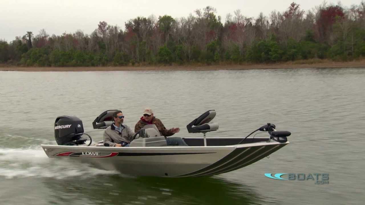 2012 Stryker Mod V Fishing Boat Boats Com Model Review