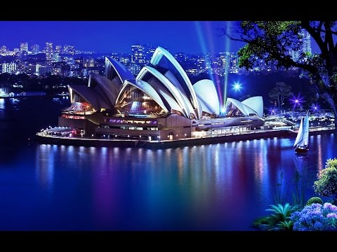 Top 10 Most Beautiful Places to Visit in Sydney