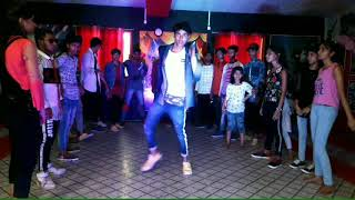 Gambar cover EMIWAY BANTAI | AANKH BAND NAK BAND | DANCE INTERMEDIATE GHAYAL's CHOREOGRAPHY | GHAYAL DANCE SCHOOL