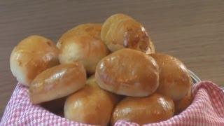Пироги с капустой Видеорецепт. Книга о вкусной и здоровой пище(Сайт канала : http://www.videocooking.ru Рецепт