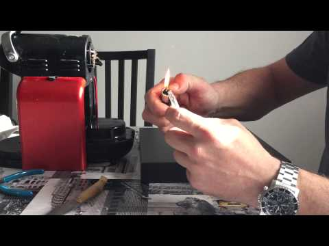 tutorapido d montage disassembly nespresso krups. Black Bedroom Furniture Sets. Home Design Ideas