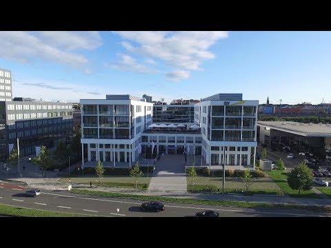 Eröffnung der neuen Büroräume von Bayern Innovativ - Bayern