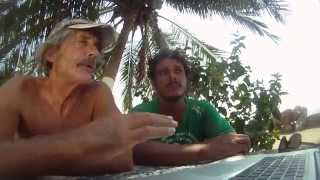 Water Time; Surf Travel Diary of a MadMan thumbnail