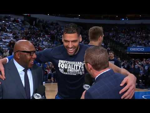 2018-19 Dallas Mavericks On FOX Sports Southwest: The Blooper Reel