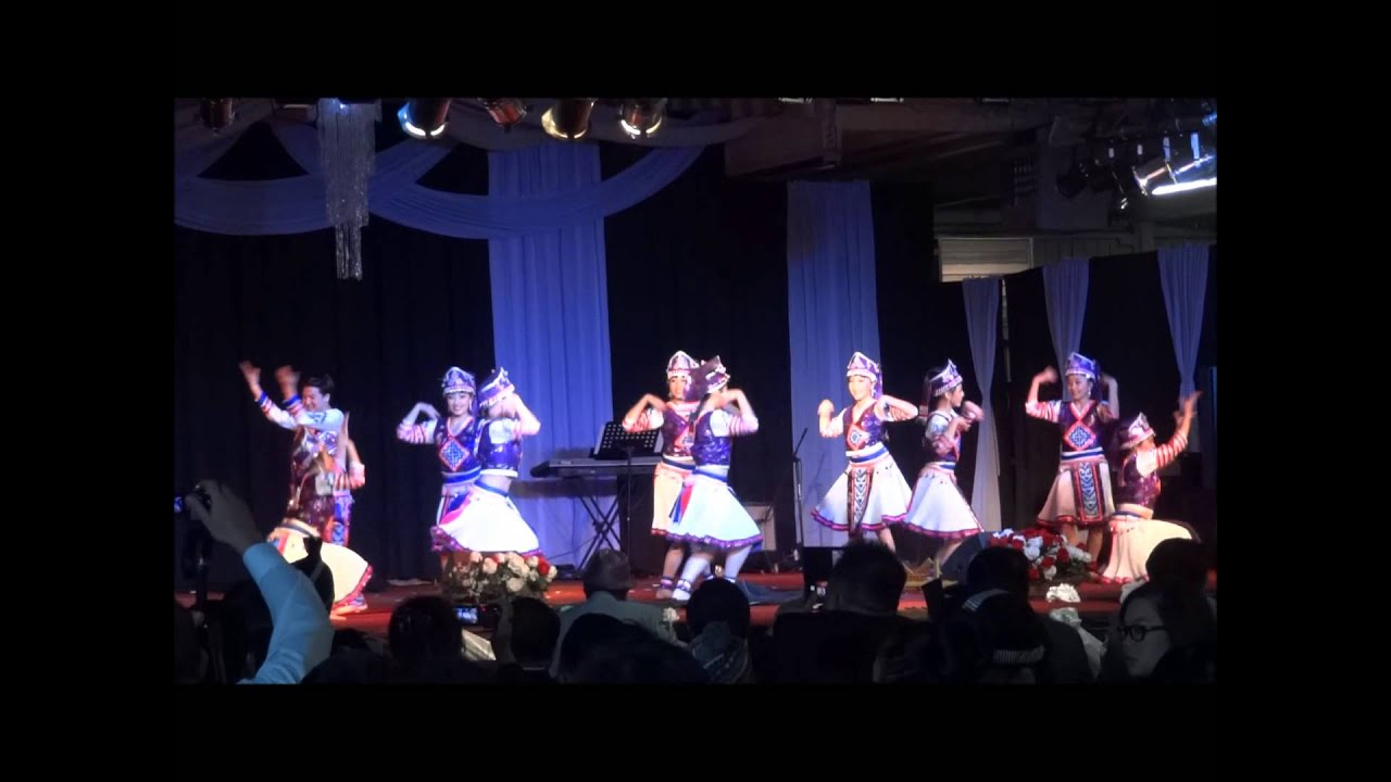 Intro Round - all together - Fresno Hmong International ... |Fresno International Hmong New Year