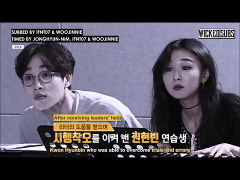 [ENG SUB] Produce 101 Season 2 Episode 9 'I Know You Know' Cut (1/3)