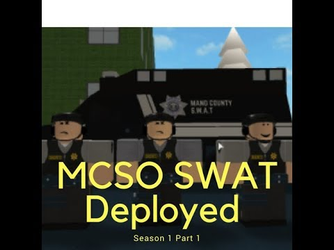 MCSO SWAT Deployed | HUGE RIOT!!!