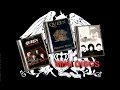 [210] Greatest Hits I, II and III - Mini Discs (1998 - 1999)