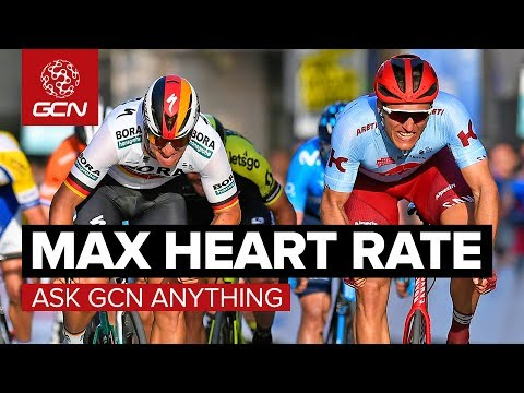 How Do I Find My Maximum Heart Rate? | Ask GCN Anything