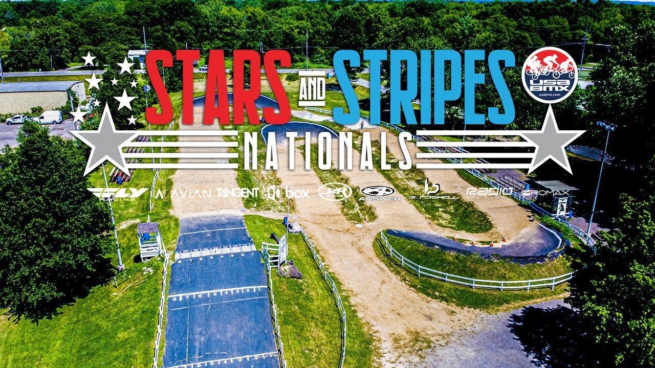 2020 USA BMX Stars & Stripes Nationals Day Two