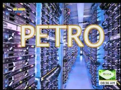 Boza con Valdes, programa especial sobre el Petro y las criptomonedas