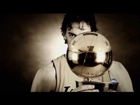 2010 NBA Finals Game 7 Intro Video (HD) - Boston Celtics vs LA Lakers
