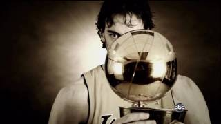 2010 NBA Finals Game 7 Intro Video (HD) - Boston Celtics vs LA Lakers