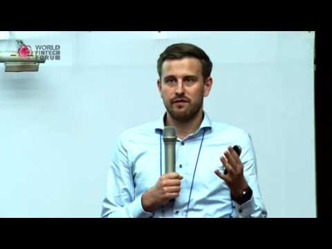 1st World Fintech Forum, Session of P2P Lending &  Crowdfunding - Markus Gnirck