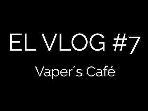 Vapers Cafe Monterrey :: Lets Vape!