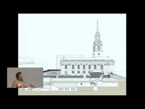 Eric Parry - Architecture and the Politics of Urban Renewal