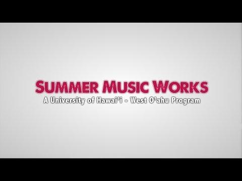 Summer Music Works Episode 1