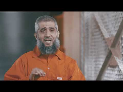 Promise before separation Fayez Al-Kandari Episode 1 Guantanamo prisoner 552