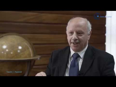 South EU Summit Interview With Prof. Alfred J. Vella – Rector Of The University Of Malta (Part 2/3)