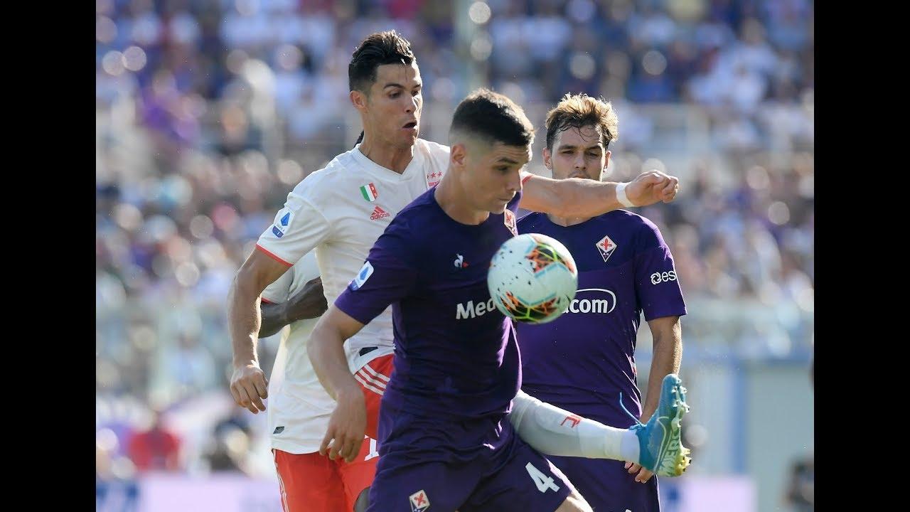 beIN SPORTS:ملخص مباراة يوفنتوس وفيورنتينا   يوفنتوس يتعادل مع فيورنتينا بلا أهداف