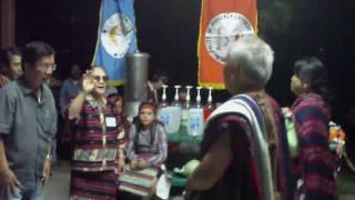 Benguet Tayaw Adivay 2010 Maryland USA (WA. DC) Igorotak.