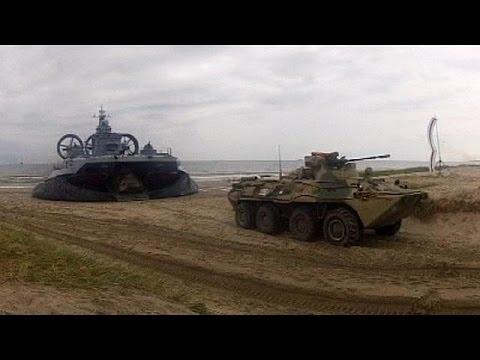La nouvelle doctrine militaire russe voit en l'OTAN une menace fondamentale pour la Russie