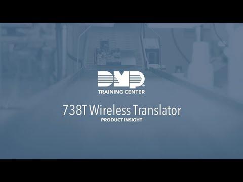 dmp-training-center:-738t-wireless-translator