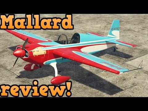 GTA online guides - Mallard review