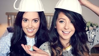 Huge Homeware Haul with Gabby | Zoella Thumbnail